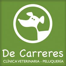 Logo Clínica Veterinaria de Carreres