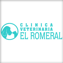 Logo Clínica Veterinaria el Romeral