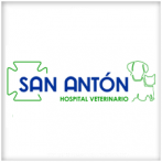 San Antón, Hospital Veterinario