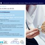 ¡Encuentro Provincial de Veterinaria: Vega Baja – AEVA 2016!, 9 de junio de 2016.