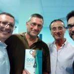 Concluye con éxito el encuentro comarcal de AEVA_Vega Baja.