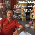 El presidente de AEVA nos da su opinión sobre el 1er Congreso Provincial de Centros de Veterinaria