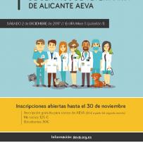 IFA acoge el 1er Congreso Provincial de Centros de Veterinaria AEVA .