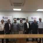 Dos miembros de la Junta de AEVA participan en la negociación del convenio colectivo nacional de centros sanitarios veterinarios