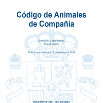 Código de Animales de Compañía