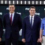La bajada del IVA veterinario estuvo presente en el debate de candidatos a la presidencia del Gobierno de España de TVE