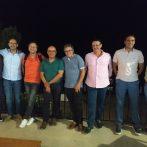 La Junta Directiva de AEVA y el Presidente del Colegio de Veterinarios de Alicante concretan el programa del III Congreso de Centros Veterinarios de Alicante