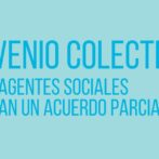 Convenio Colectivo: AEVA y agentes sociales alcanzan un acuerdo parcial